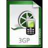 3GP video formatı