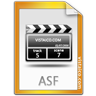 ASF video formatı