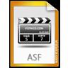 ASF video formatı