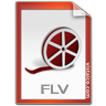 FLV Flash video formatı
