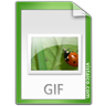 GIF resim formatı