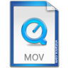 MOV video formatı