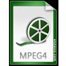 MP4 ve MPEG4 video formatı
