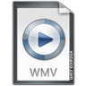 WMV Flash video formatı