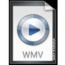 WMV Flash video formatı
